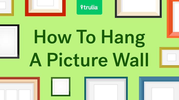 Use these six gallery wall ideas to outfit a bare wall in your home with a trendy yet classic new look. All you need is a few pictures, frames, and a keen eye.