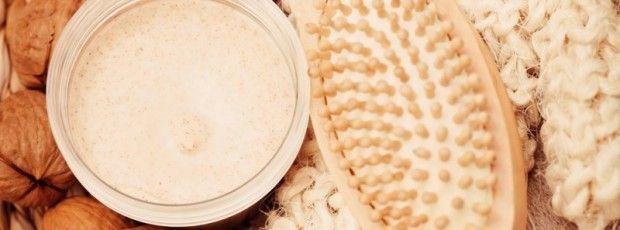 Jak si vyrobit domácí peeling na tvář i tělo? | Foto: shutterstock.com