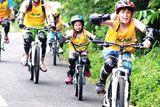 BALI CYCLING  #balitour #baliactivities #baliholiday #balicycling #cyclingtour