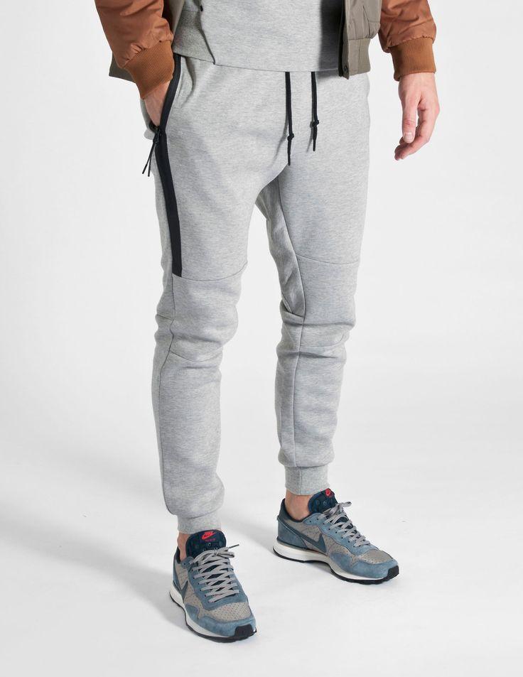 unstablefragments: Nike Tech Fleece Pants