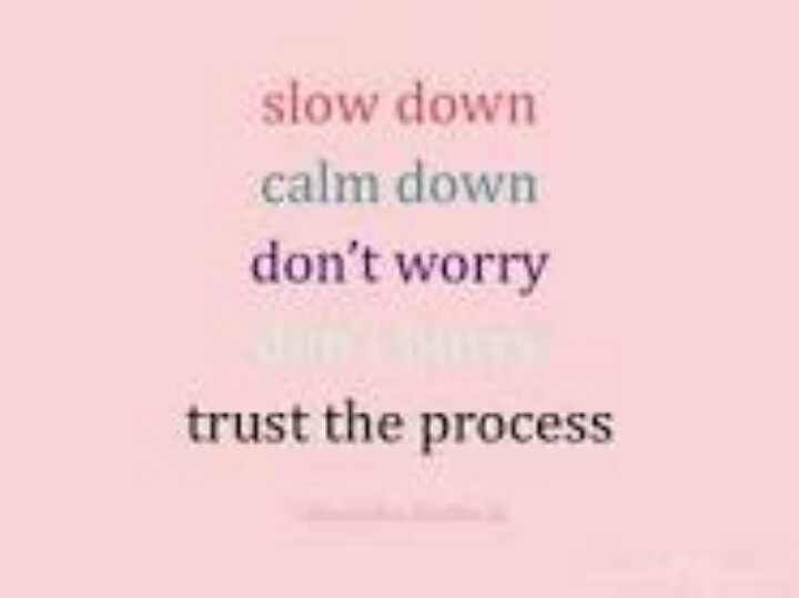 39 Best Hold The Vision Trust The Process Images On