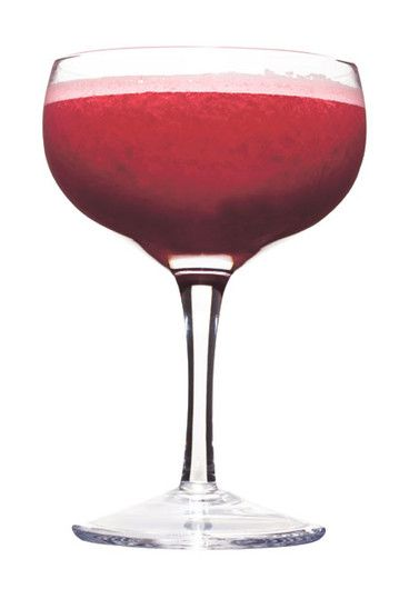 The Rehydrator Mocktail by wsj: Made with cherries, aloe vera juice,cranberry juice and lime juice.http://online.wsj.com/news/interactive/mocktails0201?ref=SB10001424052702304691904579346670483290870 #Mocktail #Beverages #Healthy