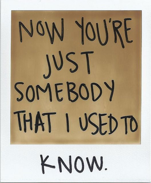 Ruined batch of polaroids due to being exposed to light. Might as well write song lyrics on them. by the pros of con
