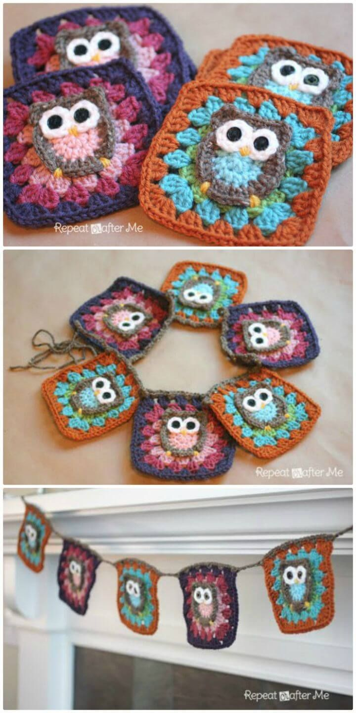 Best 25 owl crochet patterns ideas on pinterest owl crochet 101 free crochet patterns for beginners that are super easy bankloansurffo Gallery