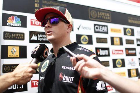 2013 German Grand Prix - Thursday