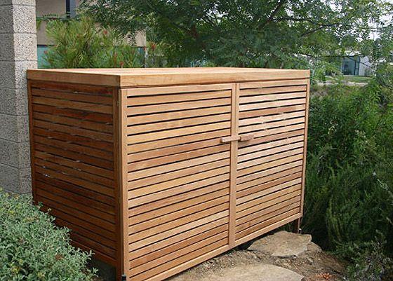 Pool Equipment Pump Box Shed Enclosure Enclosures