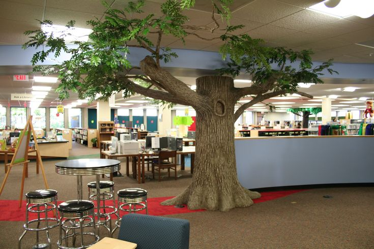 17 Best Images About School Library Redesign On Pinterest