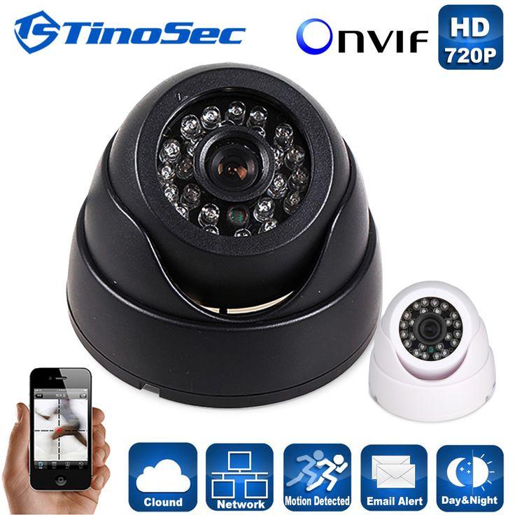 $23.90 (Buy here: https://alitems.com/g/1e8d114494ebda23ff8b16525dc3e8/?i=5&ulp=https%3A%2F%2Fwww.aliexpress.com%2Fitem%2FBest-Price-H-264-Dome-IP-Camera-P2P-Onvif-IP-Camera-Securiy-720P-HD-Network-CCTV%2F32258153558.html ) H.264 2.8mm wide lens Dome IP Camera P2P Onvif IP Camera 720P HD CCTV Camera 1.0Mp Indoor Night Version Network IP Camera for just $23.90