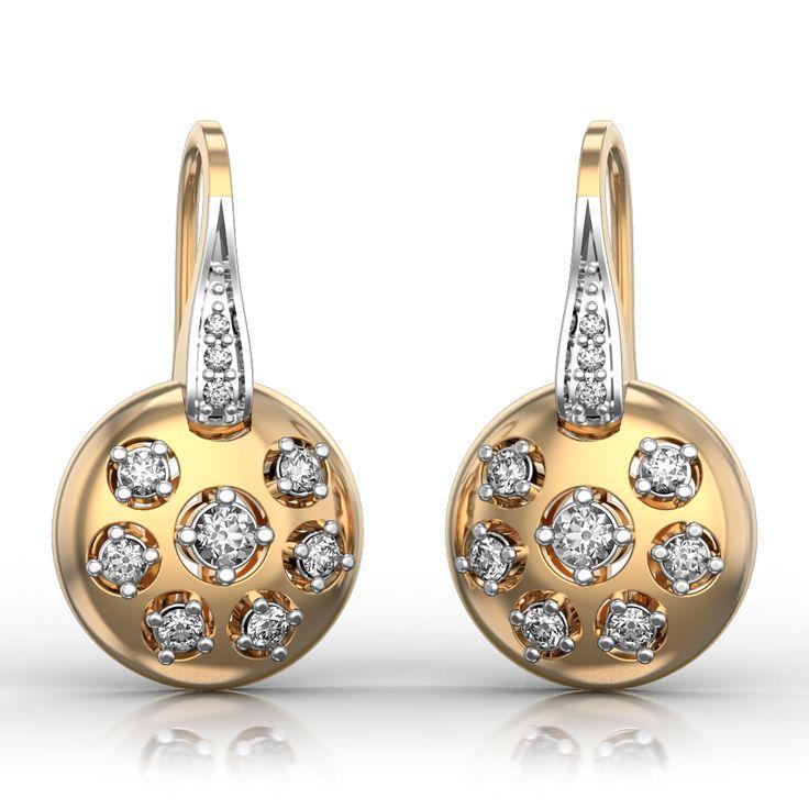 Beautiful Brigitte Earrings