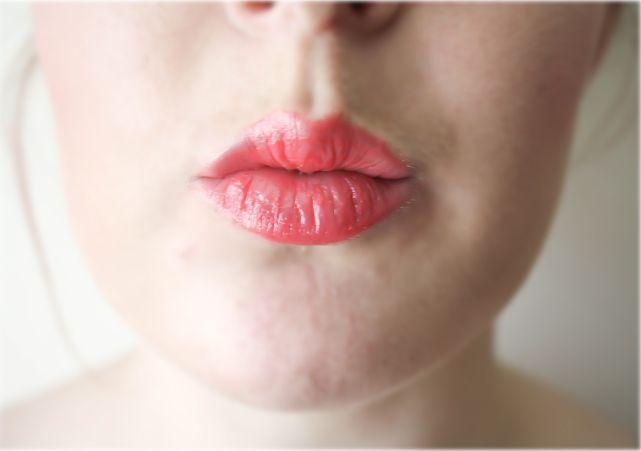 Mini Sheer lipbalm {04 I am charming} #makeup #makeupaddict #makeuplook #beauty #beautyblogger #bblog #bblogger #fotd #makeupproducts