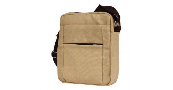 Ανδρική Τσάντα Ώμου Casual - 1970Casual τσαντάκι ώμου με πρωτότυπο σχεδιασμό.Από…