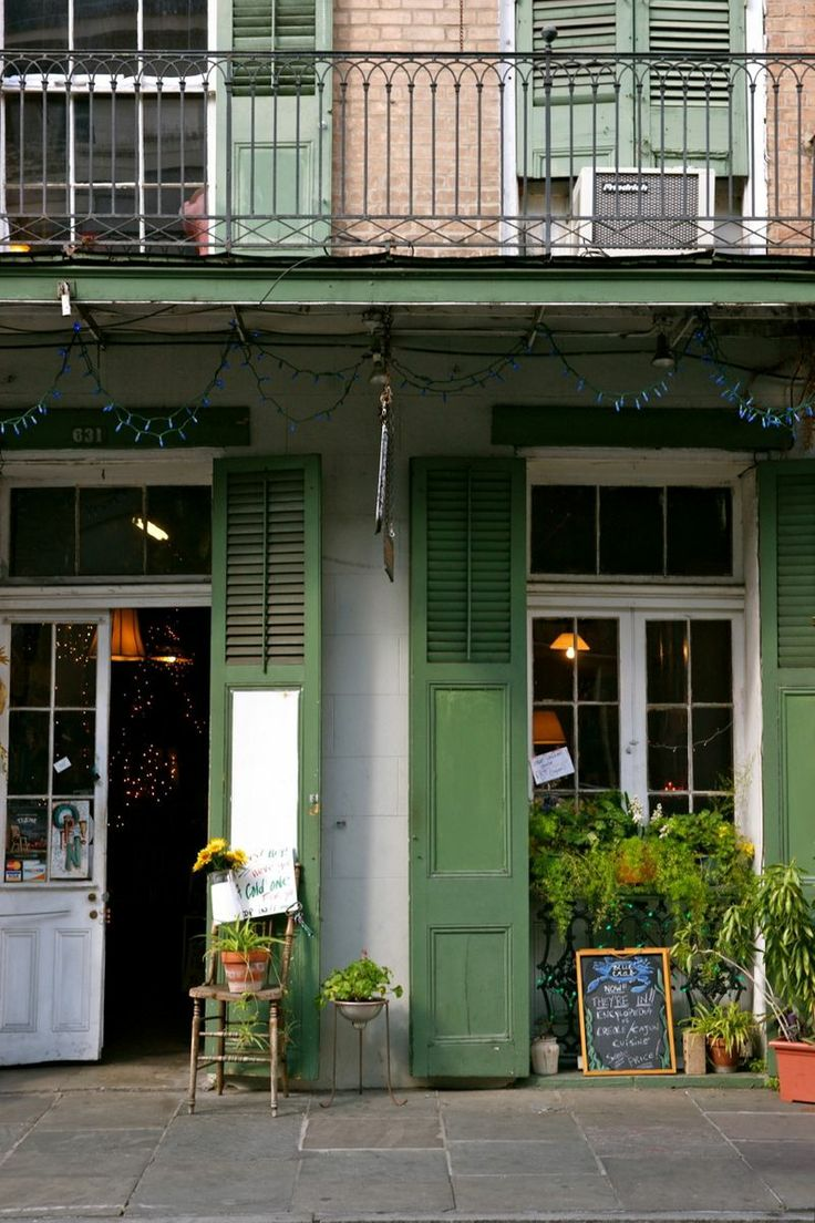 62 Best Images About New Orleans Architecture On Pinterest