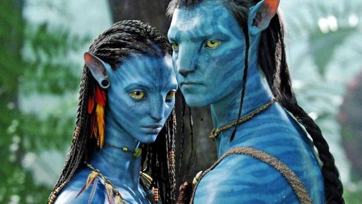 Disponemos de peliculas de gran calidad para las personas mas romanticas y tiernas mira #Avatar y enamorate en PelisTaRi ¡¡CLICK EN LA IMAGEN!!