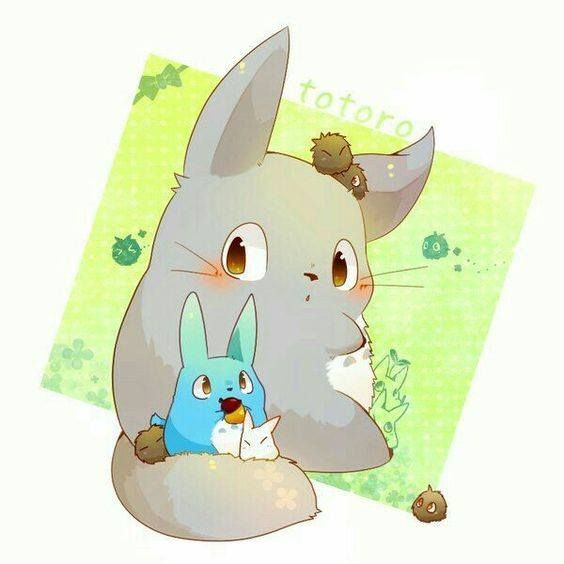 <3 This is the BEST !  ☺Like and Share this with your friends !  Follow us if you are Totoro fan !  see more in www.totoroshop.co    #totoro #ghibli #cute #love #life #anime #toys #gift #japan #fans #freeshipping #myneighbortotoro #girls #friends #korea #bestfriends #childhood #memories #bestmemories