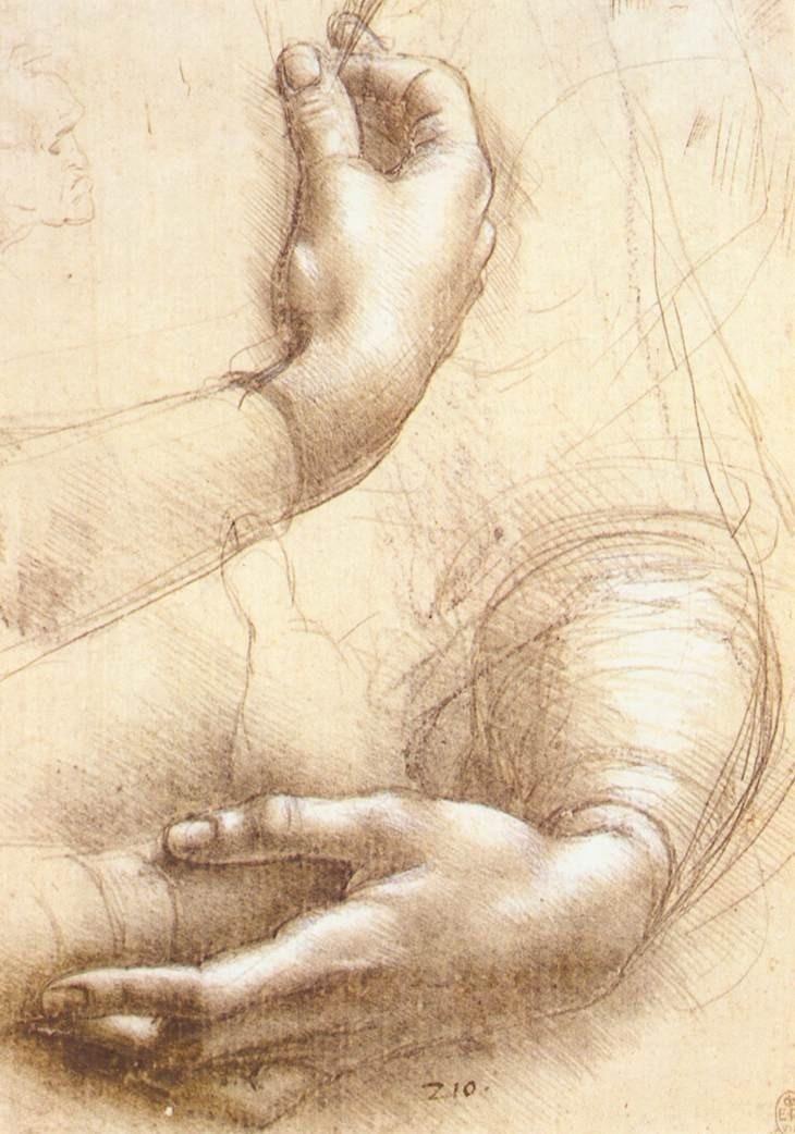 Mejores 106 imágenes de Leonardo en Pinterest | Arte clásico, Miguel ...