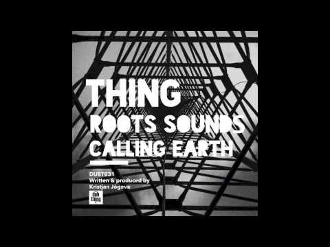 Thing - Roots Sounds (Dubthing Records) - YouTube