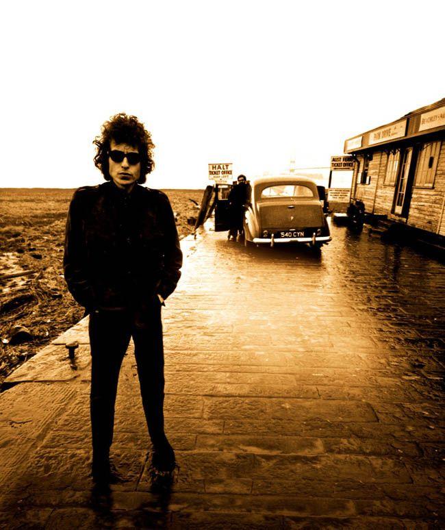 """Uma pequena história sobre """"Like a Rolling Stone"""", de Bob Dylan"""