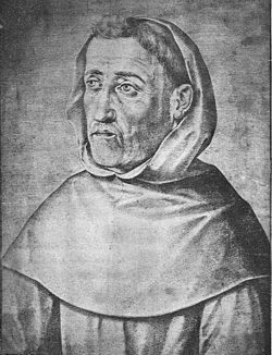 Fray Luis de León.