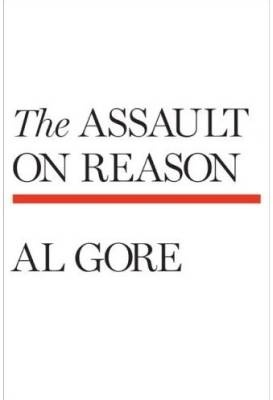 Gore describes the failures of our government regarding fear-tactics, corporate masters, cronyism, religious nut-jobs etc. [2007]