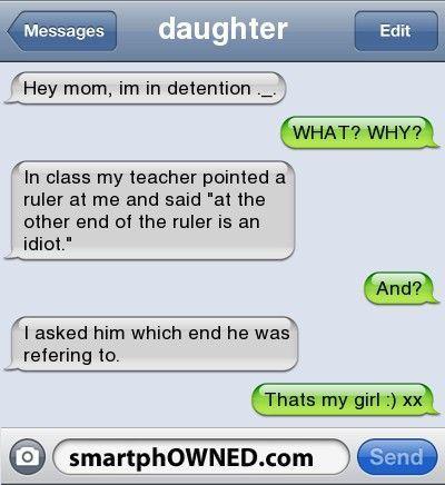jokes to send a girl