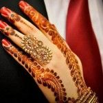 10 Simple and Easy Mehndi Design Images HD Wallpaper