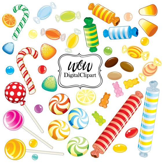 Rainbow Candy Clipart, Sweet Shop Candy Clip Art, Lollipops, Gumdrops, Gummy Bears, Sweet clipart, Sweets Clipart, lollipop clipart 0028 INSTANT DOWNLOAD Once payment is cleared, you can download your files directly from your Etsy account. THIS LISTING INCLUDES: >> 44 PNG images each in individual files 300 dpi with transparent background, perfect for resizing, 300dpi >> 1 JPEG file (600 dpi) in high-resolution with all images like on preview. >> THIS LISTING IS FOR AN I...