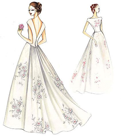 New Find this Pin and more on wedding dress making