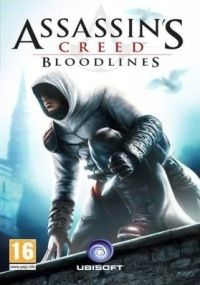 Assassin's Creed: Bloodlines (2009) - GamesMeter.nl