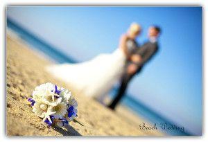 Beach Wedding Ideas | Mad Tungsten Rings