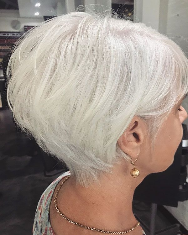 45 Latest Short Hairstyles For Women 2019 Frisuren Haarschnitt
