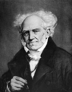 """Every miserable fool who has nothing at all of which he can be proud, adopts as a last resource pride in the nation to which he belongs; he is ready and happy to defend all its faults and follies tooth and nail, thus reimbursing himself for his own inferiority."""" — Arthur Schopenhauer"""
