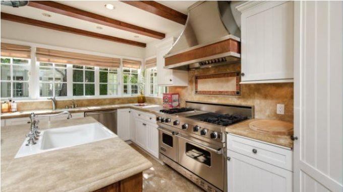 En venta la casa de Jodie Foster. www.virginiaesber.com