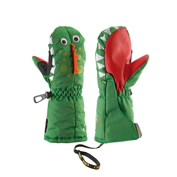 Little Dragon - Winter Handschuhe - Alpin - LEKI