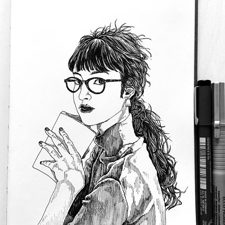 17.04.10-17.04.15 drawing on Behance