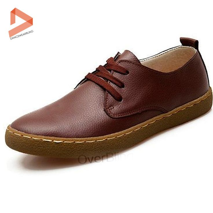 Aliexpress.com : Buy Brand Shoes for Men Lace up Platform Shoes Faux Leather Shoes Stitching Platform Shoe For Men from Reliable shoes diamante suppliers on DancewearBling  | Alibaba Group