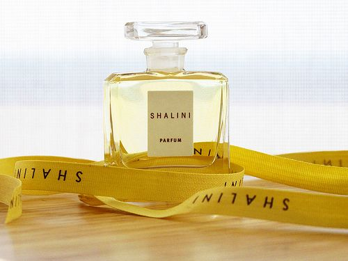 perfume with my name.  can't believe it's $900!