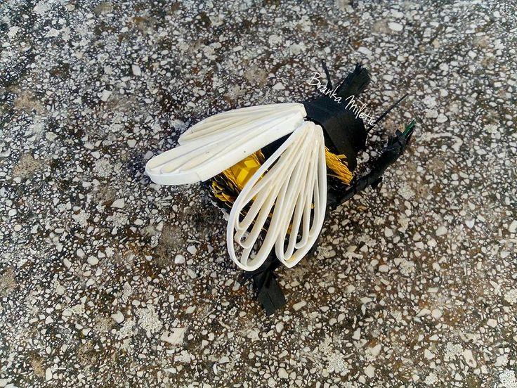 Quilling Bee by Branka Miletić!