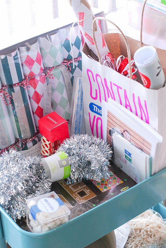 6 Tips For Staying Organized During and After The Holidays ...