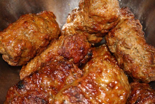 Retete Culinare - Mititei romanesti