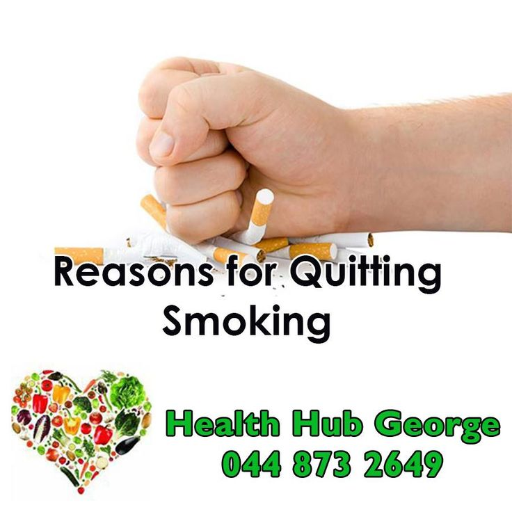 Reasons for Quitting Smoking - read more here: http://anapp.link/zK. #smoking #healthtip