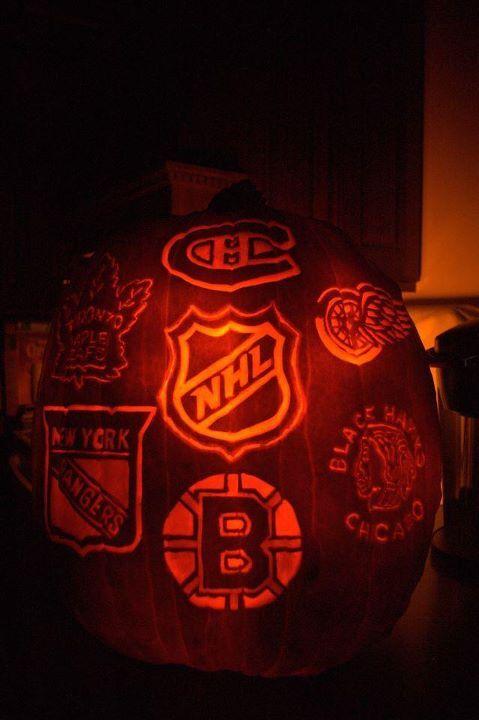 Best Images About Hockey Halloween Jpg 479x720 Boston Bruins Carolina Hurricanes Pumpkin Stencil