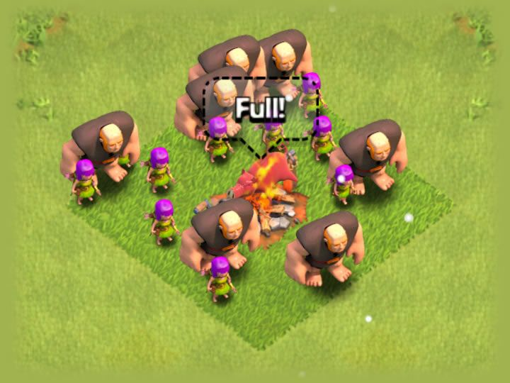 clash of clans hack how to