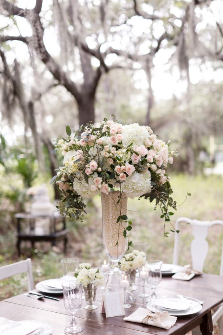 Pink rustic elegant wedding inspiration beautiful