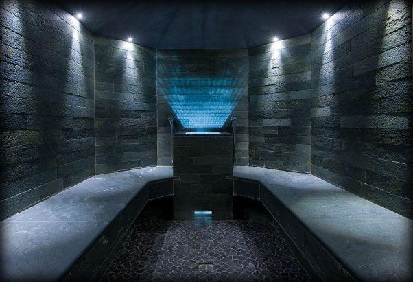 Blue Mountain Steam Bath 92
