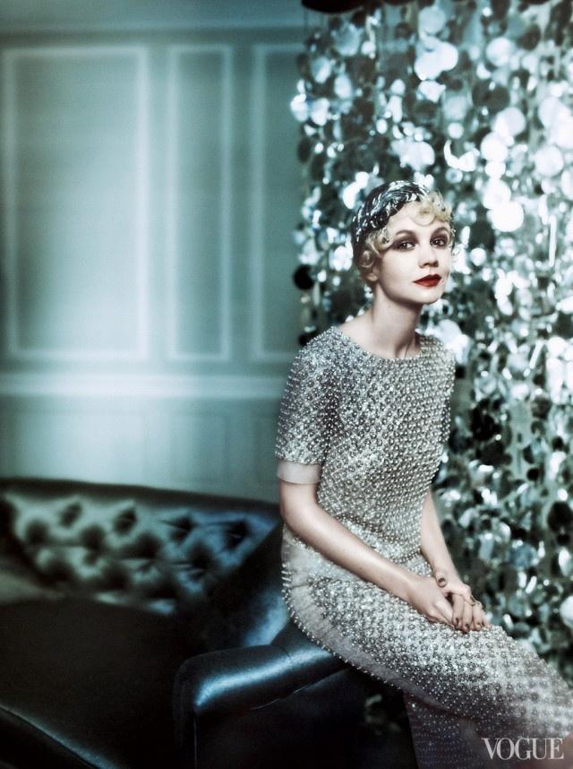 SOB MEDIDA _ Editorial Great Gatsby e a moda dos anos 20 no Blog da Fruit | by Fruit de la Passion #brilho #anos20