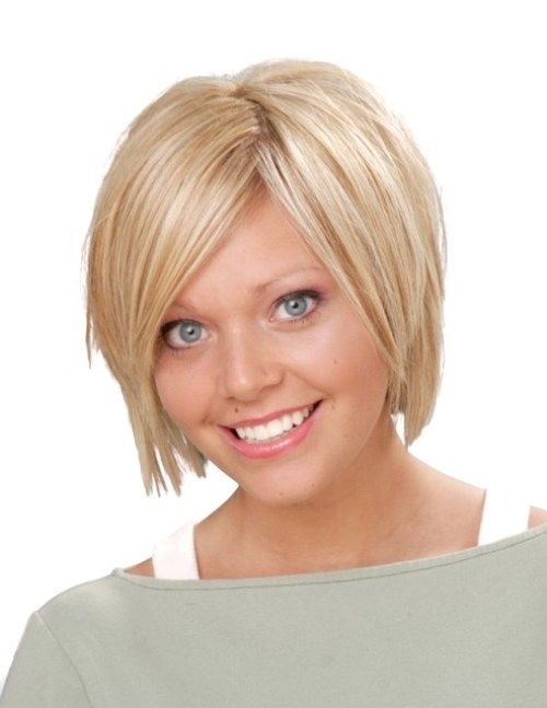 best haircuts for fat faces 94 best images about 1000 bob hairstyles pictures 2017 on 1380 | 8c6455b3c7b9f7f091b0838ead40ad25 haircuts for fat faces cute short haircuts