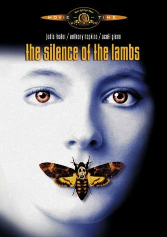 Best Thriller Movies of All Time - 1991 The Silence of The Lambs