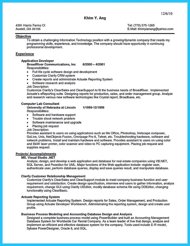 the best sales resume ideas on pinterest business resume software sales resume examples