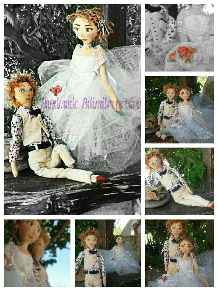 Doll wedding nextday album