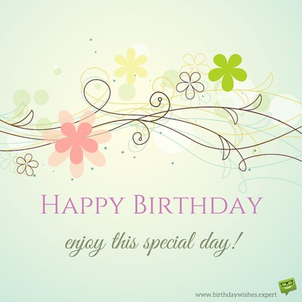 Happy 64 Birthday Quotes: 25+ Best Ideas About Birthday Wishes Friend On Pinterest